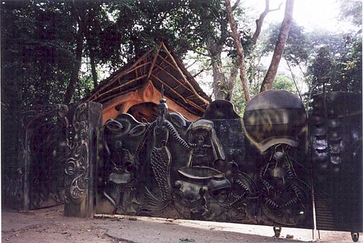 Templo Osun2