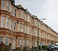 Terraced houses near Sheerness seafront Crop.jpg