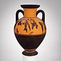 Terracotta neck-amphora (jar) MET DP115336.jpg