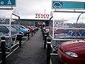 Tesco Superstore, Lurgan - geograph.org.uk - 690746.jpg