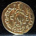 Tesoretto di sovana 032 solido di libio severo (461-465), zecca di milano.JPG