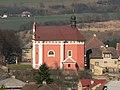 Tetin kostel sv ludmily od j.jpg