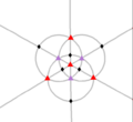 Tetrakis hexahedron stereographic D3 gyrations.png