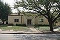 Texas Christian University June 2017 04 (Brown-Lupton Health Center).jpg