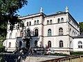 Tharandt - Forstliche Hochschule, Altbau.jpg