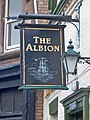 The Albion, Broseley - geograph.org.uk - 1031446.jpg
