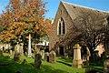 The Auld Kirk Of St John The Baptist - geograph.org.uk - 1020766.jpg