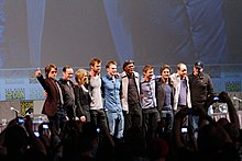 The Avengers Cast 2010 Comic-Con.jpg