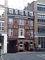 The Bricklayers Arms, Gresse Street - geograph.org.uk - 1154599.jpg