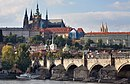The Castle and Charles Bridge, Prague - 7982.jpg