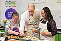 The Duke and Duchess Cambridge at Commonwealth Big Lunch on 22 March 2018 - 064.jpg