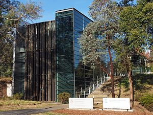 Embassy of Finland, Canberra