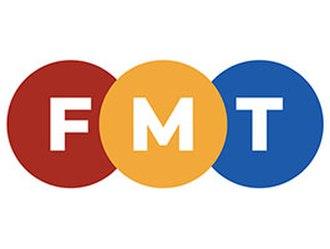 Free Malaysia Today - Image: The Free Malaysia Today (logo)
