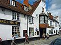 The George Hotel, Amesbury - panoramio.jpg