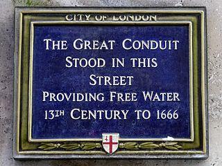 Great Conduit