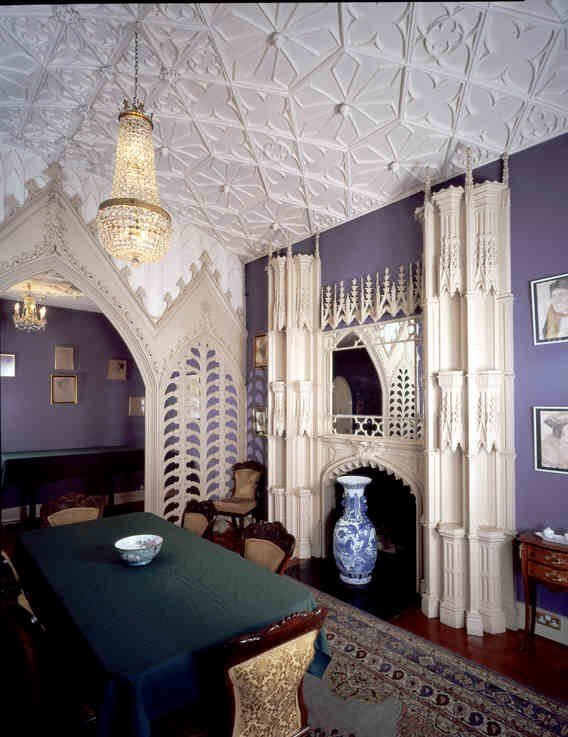 The Holbein Chamber