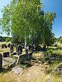 The Jewish Culture Trail - Kirkut in Kierkow - Gmina Zarki Powiat Myszkowski 8 ------- 10.JPG