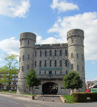 The Keep Military Museum in Dorchester