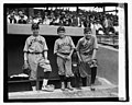 The Library of Congress - (Three baseball players (boys) wearing Cleveland uniforms) (LOC).jpg