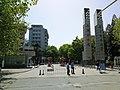 The Main Gate of Tongji Medical College.jpg