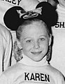 The Mickey Mouse Club Mouseketeers Karen Pendleton 1956.jpg