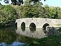 The New Inn Bridge Merthyr Mawr - geograph.org.uk - 980881.jpg