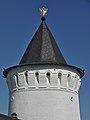 The Northeastern Corner Round Tower.JPG