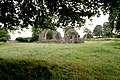The Nuns' Church, Clonmacnoise - geograph.org.uk - 245763.jpg