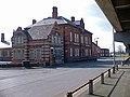 The Old Customs House, Grimsby - geograph.org.uk - 371122.jpg