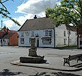 The Old Market Place, Barrow Upon Humber - geograph.org.uk - 909268.jpg