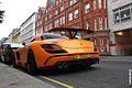 The Orange SLS AMG FAB Design @ London - Flickr - Autospotting Crew.jpg