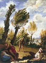 The Parable of the Weeds - Domencio Fetti.jpg