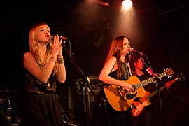 The Pierces - Oxford Arts Factory.jpg
