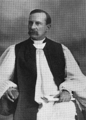 George William Peterkin - Image: The Rt. Rev. George W. Peterkin