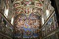 The Sistine Chapel (5967688938).jpg