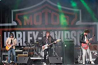 The Wake Woods - Hamburg Harley Days 2018 04.jpg