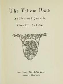 The Yellow Book - 13.djvu