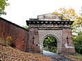 The cemetery on the slopes of Citadel in Warsaw - 02.jpg