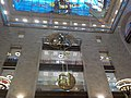 The clock at Detskiy Mir department store in Moscow - the biggest clock mechanism in world.jpg