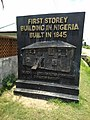 The first Nigeria storey building.jpg
