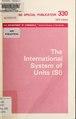 The international system of units (SI) (IA internationalsys3303page).pdf
