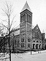 The synagogue of Congregation Beth Emeth.jpg