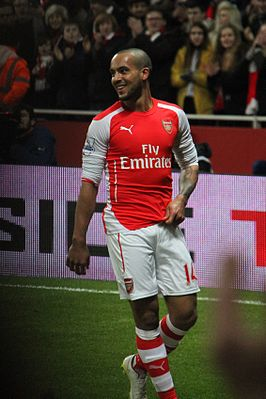 Theo Walcott happy with his goal! 2 (16314608328).jpg