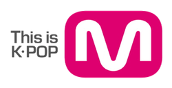 This is K POP Channel M Logo.png