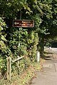 This way to Fanny's Farm Shop - geograph.org.uk - 1441442.jpg