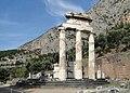 Tholos of Delphi 03.jpg