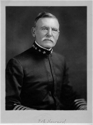 Thomas B. Howard