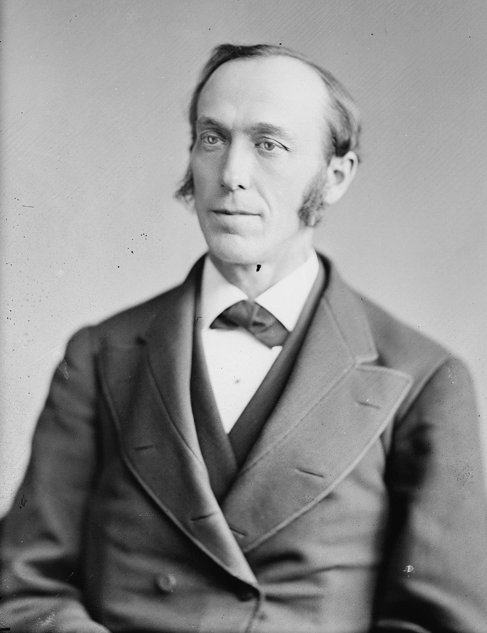 Thomas C. Platt - Brady-Handy