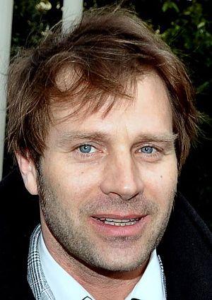 Thomas Jouannet - Jouannet in February 2012