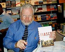 Thomas Ricks in 2007